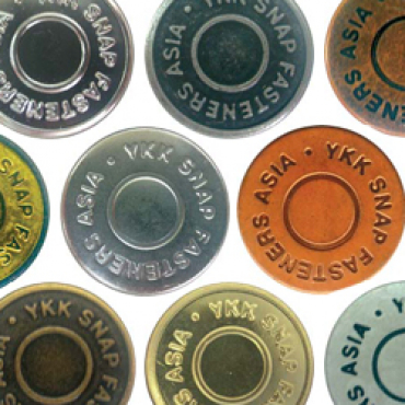 Button Platings