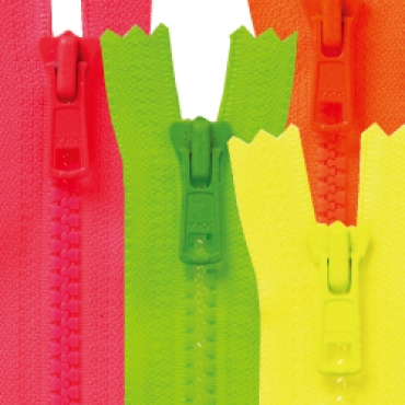 Neon color tape